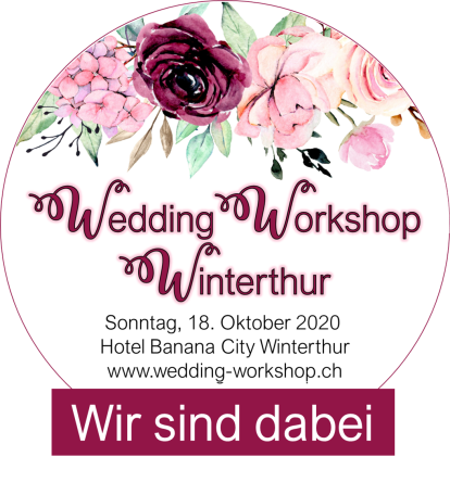 Wedding Workshop Winterthur